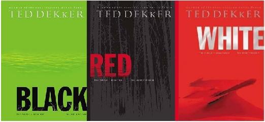 The Circle Series - Ted Dekker